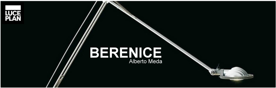 Luceplan Berenice
