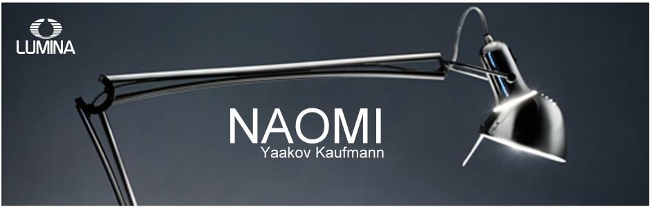 Lumina Naomi