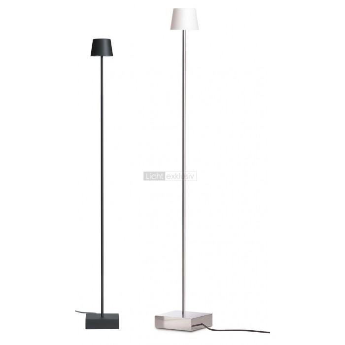 Anta Cut Schwarz Stehleuchte - Designer Lampen & Leuchten mit ...