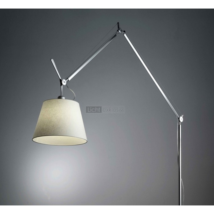artemide tolomeo mega terra designer lampen leuchten mit preisgarantie. Black Bedroom Furniture Sets. Home Design Ideas