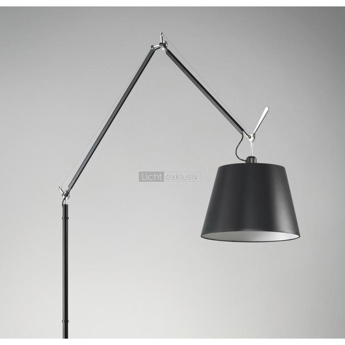artemide tolomeo mega terra designer lampen leuchten mit preisgarantie. Black Bedroom Furniture Sets. Home Design Ideas