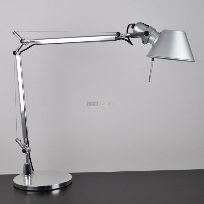 artemide tolomeo mini designer lampen leuchten mit. Black Bedroom Furniture Sets. Home Design Ideas