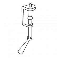 Lifto(lino) Tischklemme Schwarz