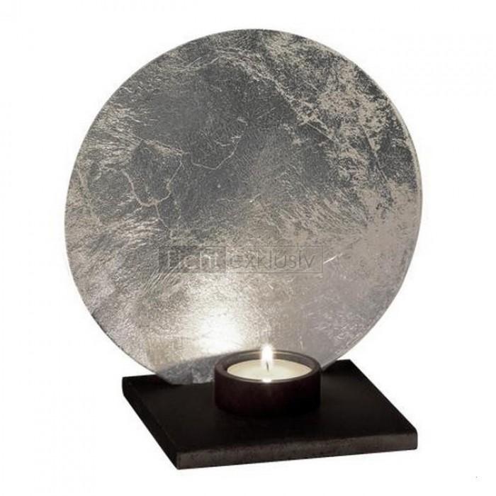 Catellani Smith Luna Kerzenleuchter Designer Lampen