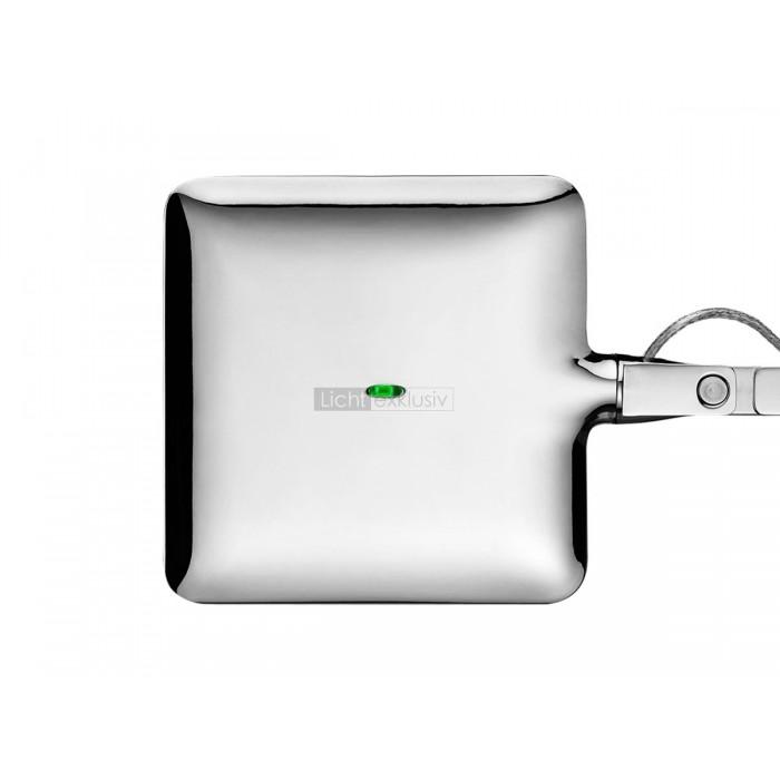 flos kelvin led mit base green mode designer lampen leuchten mit preisgarantie. Black Bedroom Furniture Sets. Home Design Ideas