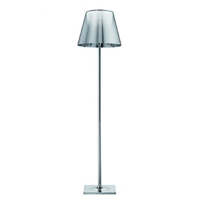 flos ktribe f2 alu silber designer lampen leuchten mit preisgarantie. Black Bedroom Furniture Sets. Home Design Ideas