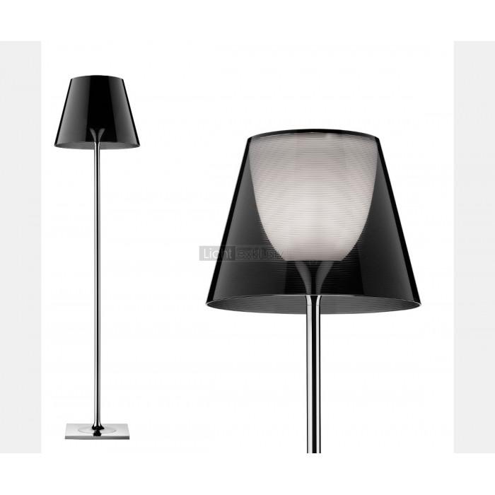 flos ktribe f2 transparent designer lampen leuchten mit preisgarantie. Black Bedroom Furniture Sets. Home Design Ideas