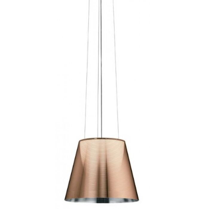 flos ktribe s2 bronze designer lampen leuchten mit preisgarantie. Black Bedroom Furniture Sets. Home Design Ideas