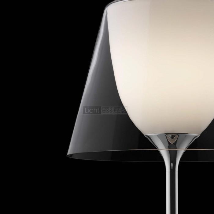 flos ktribe t1 glas designer lampen leuchten mit preisgarantie. Black Bedroom Furniture Sets. Home Design Ideas