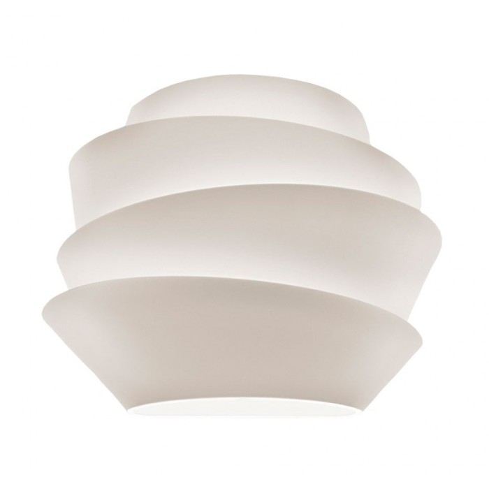 Foscarini Le Soleil Parete - Designer Lampen & Leuchten ...