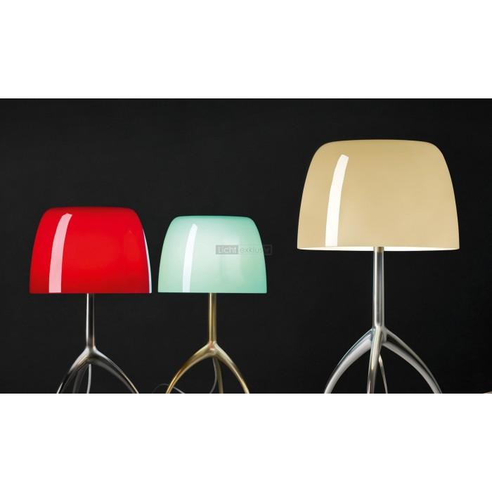 Onwijs Foscarini Lumiere 05 Piccola Tavolo - Designer Lampen & Leuchten ZH-52