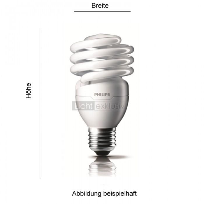 Philips - Philips Tornado 23W xBright - Designer Lampen & Leuchten mit Preisgarantie