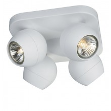 Planet 4-fach LED