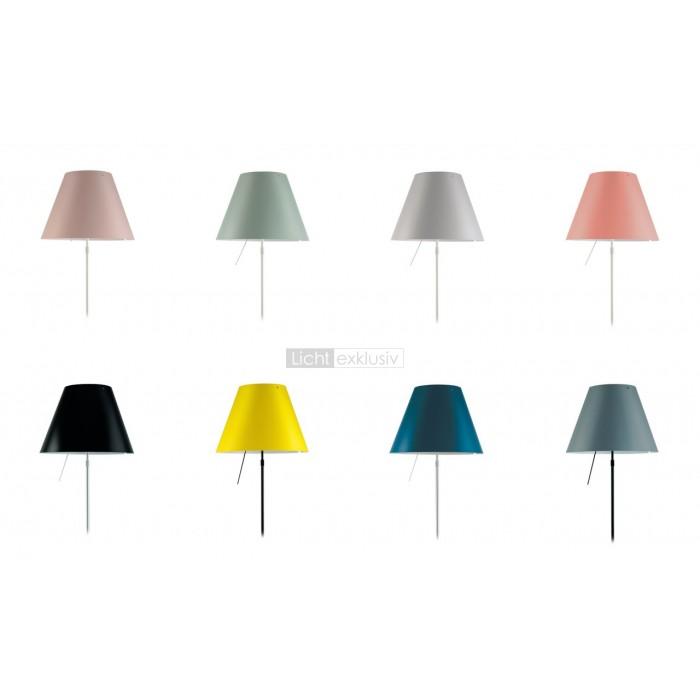 Luceplan Costanza mit Fuß - Designer Lampen & Leuchten mit ...