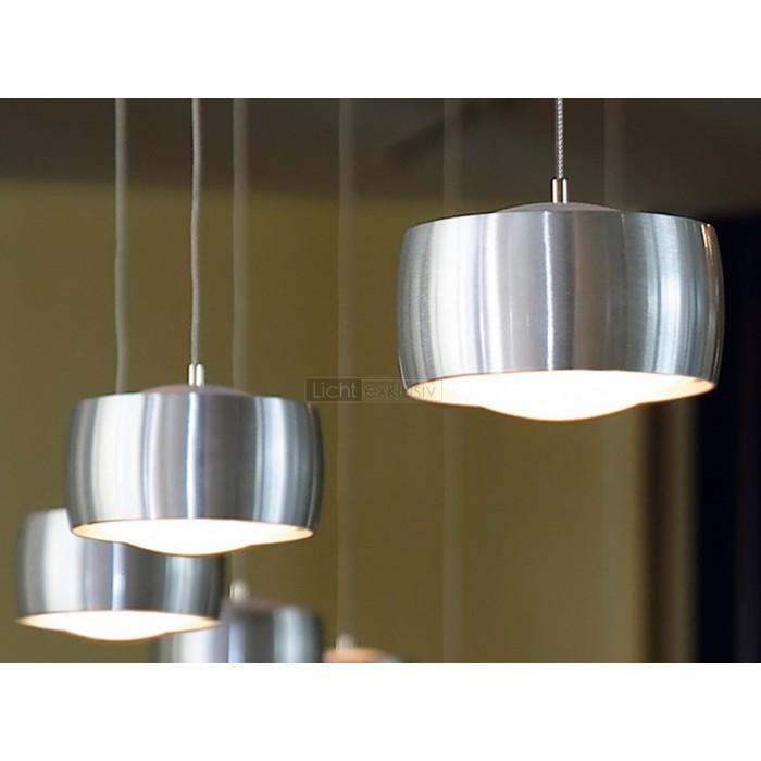 oligo grace pendelleuchte chrom designer lampen. Black Bedroom Furniture Sets. Home Design Ideas
