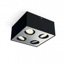 Bloq LED 4-Flammig