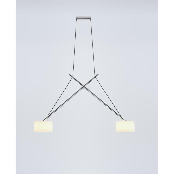 Serien Lighting Twin Suspension Designer Lampen