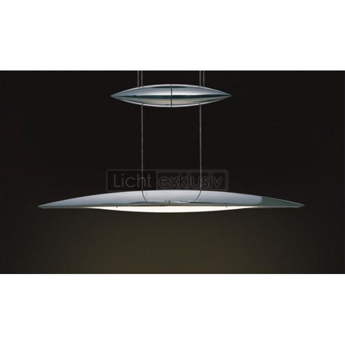 tobias grau tai lang 80 up alu poliert designer lampen. Black Bedroom Furniture Sets. Home Design Ideas