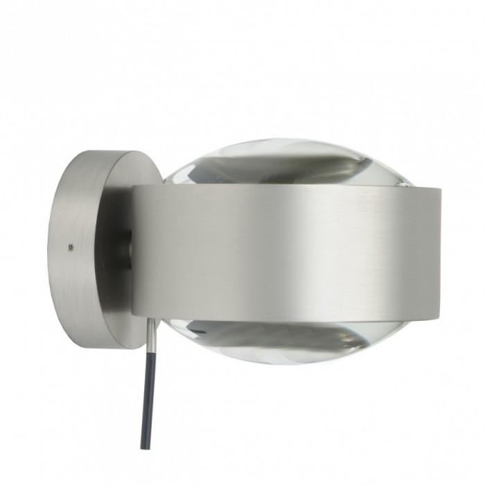 top light puk wall plus led designer lampen leuchten. Black Bedroom Furniture Sets. Home Design Ideas