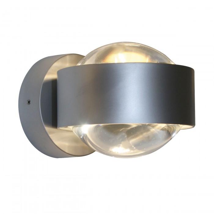 toplight puk wall led designer lampen leuchten mit. Black Bedroom Furniture Sets. Home Design Ideas