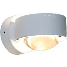 Puk Wall LED Weiß